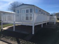Primrose valley 2 bedroom 6 berth ref PF88