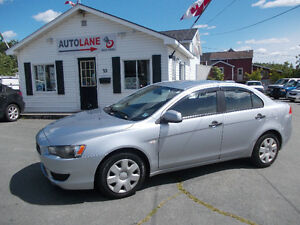 2008 Mitsubishi Lancer Sedan runs Great New MVI SHARP