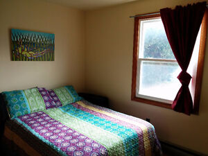 Roommate wanted, spacious 2 Bedroom, east city with great view Peterborough Peterborough Area image 6