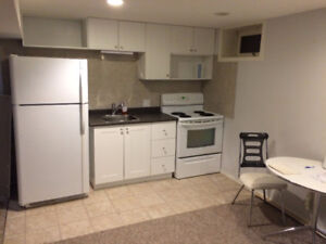 Basement Suite in NW Regina *Available Nov.1*