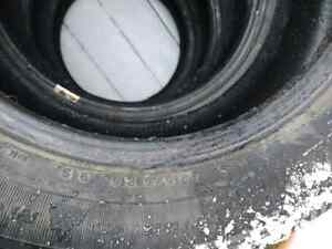 Winter Tires  215 / 60 R 16