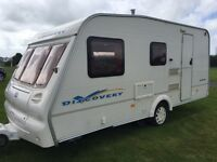 2003 Bailey Discovery 200