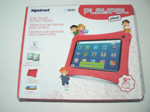 9 inch Kids Tablet Certified Kid Safe Certified Tablet with case