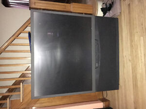 Toshiba Big screen TV