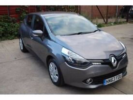 Renault Clio 0.9 TCe ECO Expression + 5dr (start/stop)