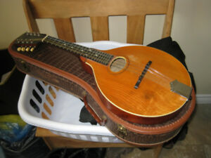old gibson early 1900's