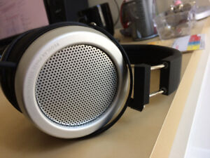 Fostex TH500RP Planar Magnetic Headphones - MINT