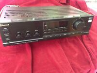 Sherwood Stereo Receiver RX-2030R