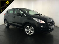 2013 PEUGEOT 3008 ACTIVE E-HDI DIESEL AUTO SERVICE HISTORY FINANCE PX WELCOME