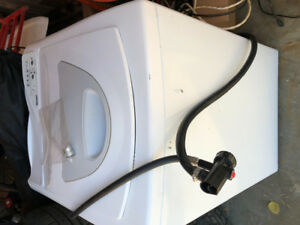 Kenmore portable washer