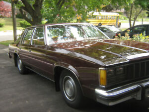 1979 Delta 88 Olds