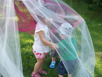 Occasional TODDLER  daycare openings in Lyn area home daycare