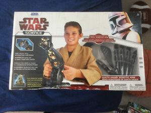 Star Wars. Robotic Arm