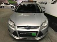 2013 13 FORD FOCUS 1.6 EDGE ECONETIC TDCI 5D 104 BHP DIESEL