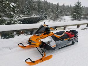 Ski-Doo Renegade XRS 2019