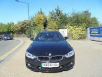 2015 BMW 4 Series 3.0 435d M Sport xDrive 2dr
