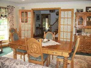 REDUCED PRICE A BEAUTIFULL RANCH STYLE HOME IN ALEXANDRIA ONTARI West Island Greater Montréal image 9