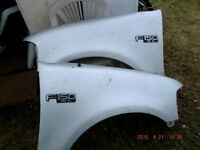 Ford F150 XL 2000  USED FENDERS  FOR SALE