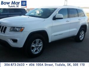 2014 Jeep Grand Cherokee Laredo  -*LOW KMS*CONSIGNMENT SALE*PST