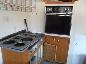 FREE Wall Oven and Countertop