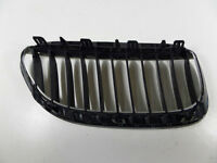 BMW 6 series E63 E64 Front Grill Chrome 645 650 M6 OEM