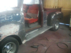 Auto body and painting