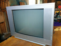 """Sears 27"""" TV.  Excellent working condition!"""