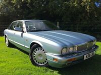 Jaguar XJ stunning condition