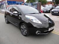 Nissan Leaf E ( 80kw ) ( 24kWh ) Auto Tekna Flex