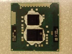 CPU Intel i3, i5.