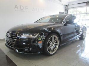 Audi A7 S-LINE  PREMIUM PLUS 2012