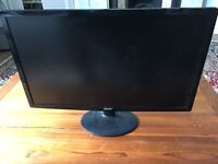 Acer 24 inch S240HL monitor