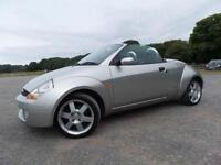 2004 04 FORD STREET KA 1.6 8V LUXURY 2D 94 BHP