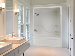 Mirolin Tub And Shower Great Deals On Home Renovation Materials In Ontario
