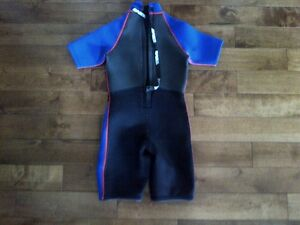 BARE Body Suit Youth Medium