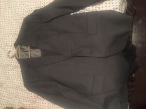 Micheal Kors Mens Suit