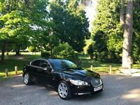 2008 Jaguar XF 2.7 TD V6 Auto Premium Luxury 4 Door Saloon (FINANCE AVAILABLE)