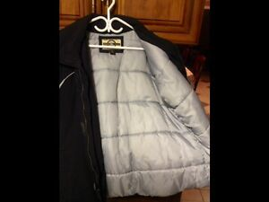 Men's XXL Jacket Cambridge Kitchener Area image 1