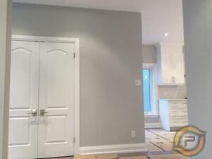 Professional Painters & Painting Services | FREE ESTIMATES