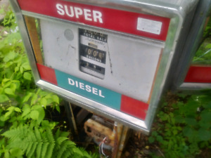 Antique Gas Pumps | Kijiji in New Brunswick  - Buy, Sell & Save with