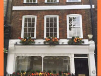 ( WC1X - Farringdon ) Office Space to Let - All inclusive Prices - No agency Fees
