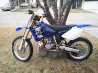 2006 YZ 250 2 stroke for sale