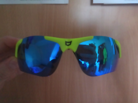 Cycling glasses sunglasses goggles bicycle catlike