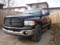 2004 Dodge Ram 1500 Laramie 4x4 - Top End Model!