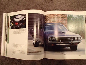 MUSCLE CARS High-Powered and All-American by Mueller, Lyons, Sco Sarnia Sarnia Area image 10