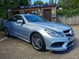 image for 2013 MERCEDES-BENZ E250 2.1CDI ( 204bhp ) 7G-TRONIC PLUS AMG SPORT