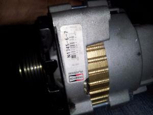 C/K 1500 Alternator sierra/silverado fan(pulley)