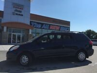 2007 Toyota Sienna CE   - Accident Free