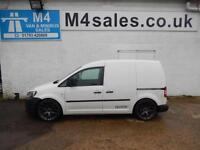 VW Caddy C20 TDI 102PS SWB