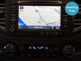 2015 HONDA CR V 1.6 i DTEC SR 5dr 2WD Estate
